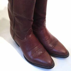 Authentic Tony Lama Boots